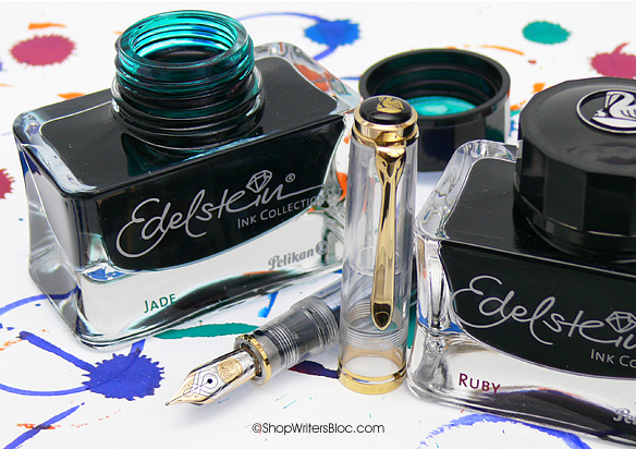 Pelikan Edelstein Fountain Pen Ink