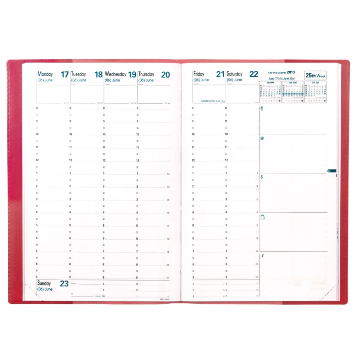 Quo Vadis Minister Planner