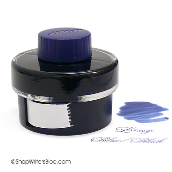 LAMY Blue-Black Fountain Pen Ink