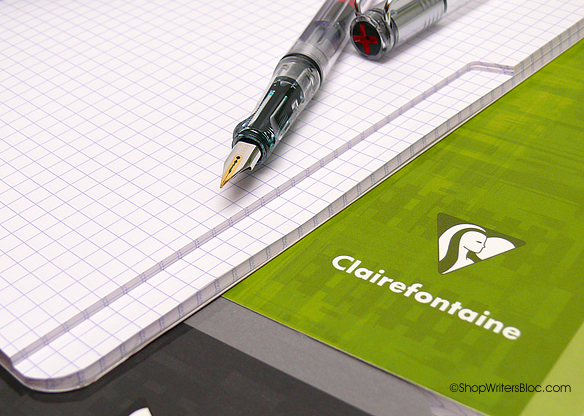 Clairefontaine Twinbook