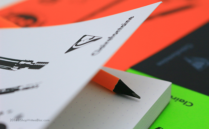 Clairefontaine Graf it Dot Grid Sketch Books