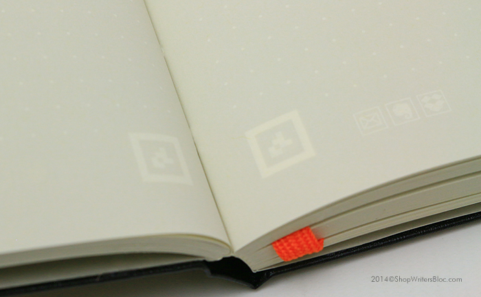 Leuchtturm1917 Whitelines Link Dot Grid Journal