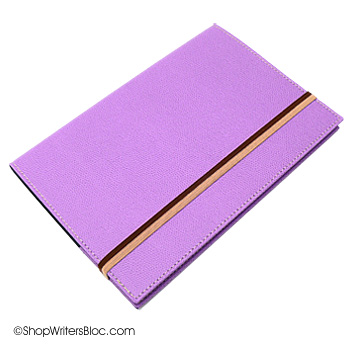 Quo Vadis Minister Planner with a Lilac Club Cover